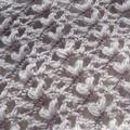 Photos: かぎ針編み