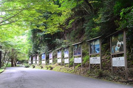 延暦寺・横川