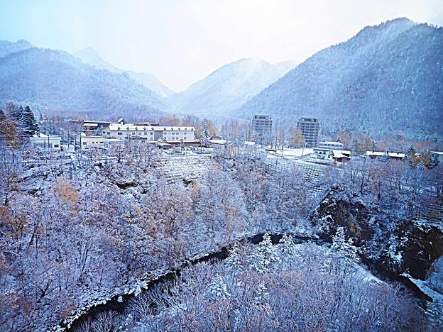 札幌定山溪