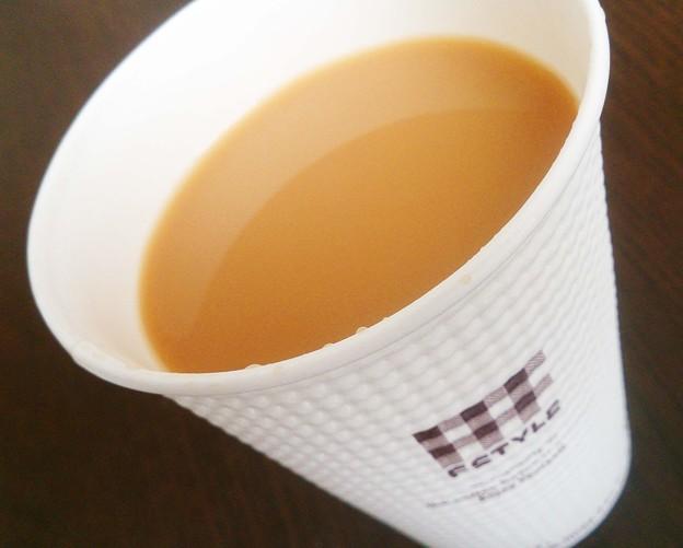 スリーエフコーヒー