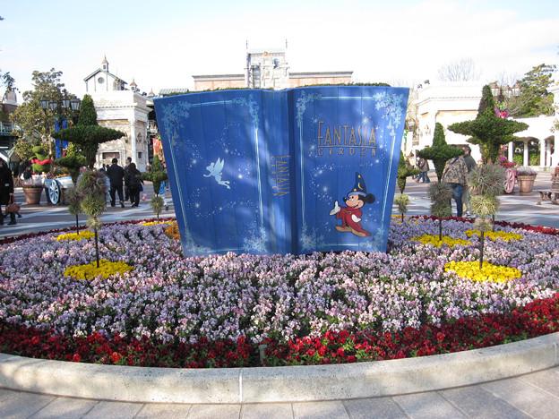 【10.04.17】 ファンタジア・ガーデン