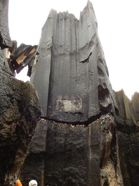 雲南省 世界遺産 石林 #6