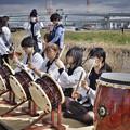Photos: 160221_茅ヶ崎・小出川_祭囃子_F22178100_MZD12ZP_X6As