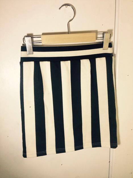 N.Natural Beauty Basic フリーサイズタイトスカート $3