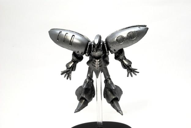 BANDAI_GUNDAMミニフィギュアセレクション4 AMX-004 QUBELEY_002
