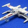 タカラトミー_トミカ スター・ウォーズ TSW-02 X-wing Starfighter Xウィング・スターファイター_001