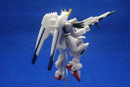 バンダイ_MSセレクション38 機動戦士ガンダムF91 F91 ガンダムF91_006
