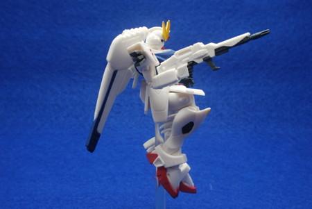 バンダイ_MSセレクション38 機動戦士ガンダムF91 F91 ガンダムF91_004