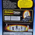 Photos: Hasbro_STAR WARS EPISODE I comm tech Padme Naberrie with POD RACE VIEW SCREEN_004