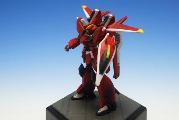 セイカ_シャープナーコレクションEx 機動戦士ガンダムSEED DESTINY ZGMF-X23S Saviour Gundam セイバーガンダム_004