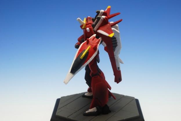 セイカ_シャープナーコレクションEx 機動戦士ガンダムSEED DESTINY ZGMF-X23S Saviour Gundam セイバーガンダム_003