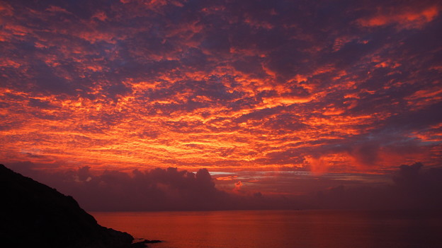 Photos: Dawn