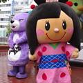 Photos: 北海道バスフェスティバル2015にて (2)