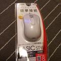写真: マウス