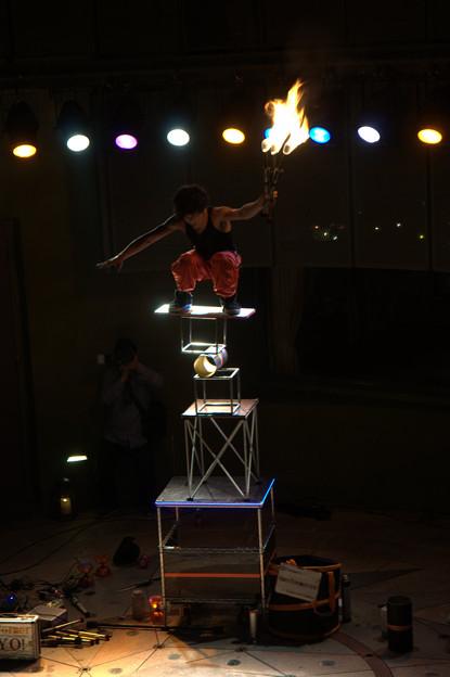 Photos: 川崎ハロウィン10.25 (11)