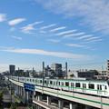 東京メトロ 千代田線 16000系