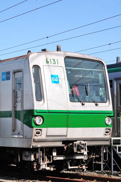 6000系電車