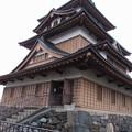 写真: 05_高島城