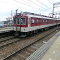 Photos: 近鉄:8600系(8619F)-01