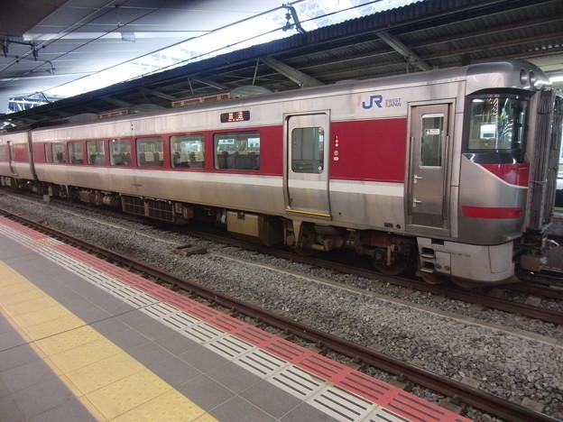 JR西日本:キハ189系-1002
