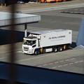 写真: フードローダー JALロイヤルケータリングスーパーグレート