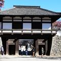 懐古園三の門
