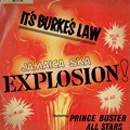 Photos: IT'S BURKE'S LAW(IslaM)5