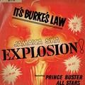 IT'S BURKE'S LAW(IslaM)5