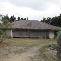 Photos: 空き家