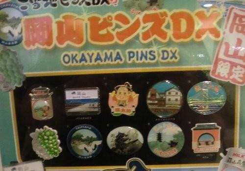 岡山ピンズDX
