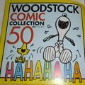 Photos: ウッドストックコミックコレクション50