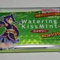 ラブライブ!×Waterring KissMint