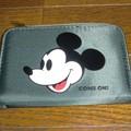 写真: mini ミルクフェド特製 ヴィンテージミッキー おしゃれ財布