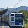 Photos: 西武6000系