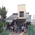 写真: 東照宮駅