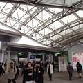 Photos: 南越谷駅