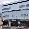 写真: 橋本駅