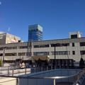 写真: 松戸駅
