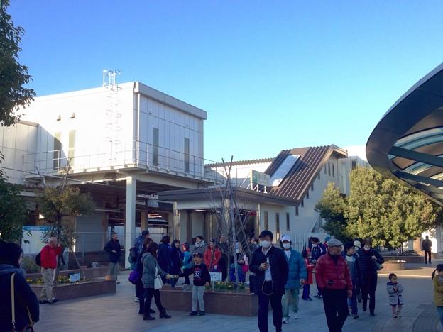Photos: 蓮田駅