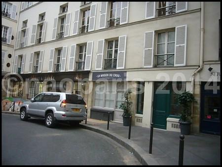 Paris la maison du chou - La maison du chou ...