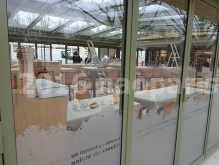 Jardin du luxembourg la table du luxembourg le blog for Cafe jardin du luxembourg