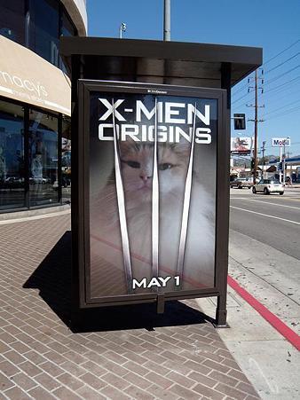 X-MEN めい