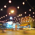 Thailand Sukhothai Night(タイ・スコータイの夜)