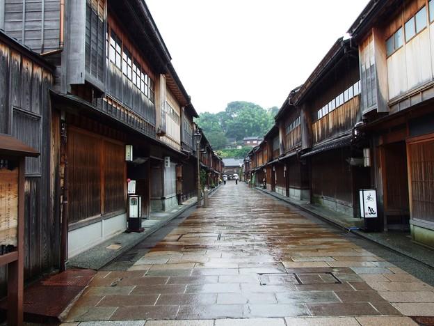 Kanazawa 金沢 ひがし茶屋街