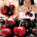 End of cherry season ♪