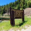 Hot Springs...10マイル♪