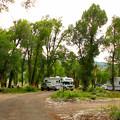 Photos: Gros Ventre Campground