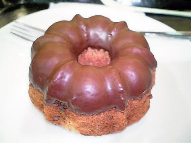 20061015-01【スターバックス】チョコバナナパウンドケーキ