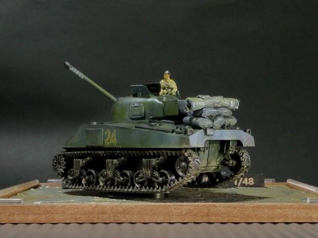 20 Sherman 1C Firefly  1;48
