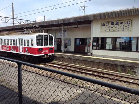 20140719JR貴生川駅